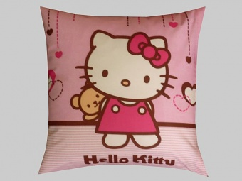Obliečka HELLO KITTY 03