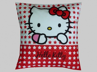 Obliečka HELLO KITTY 04