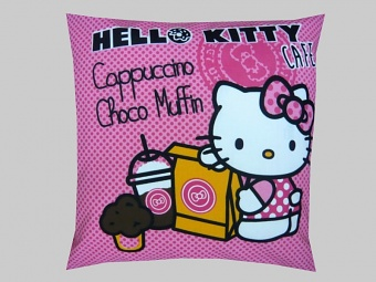 Obliečka HELLO KITTY 10