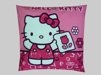 Obliečka HELLO KITTY 11