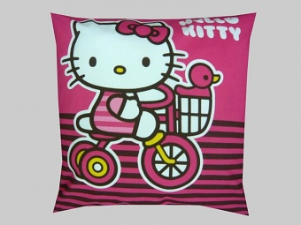Obliečka HELLO KITTY 12